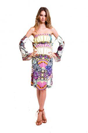 Vestido Cartagena