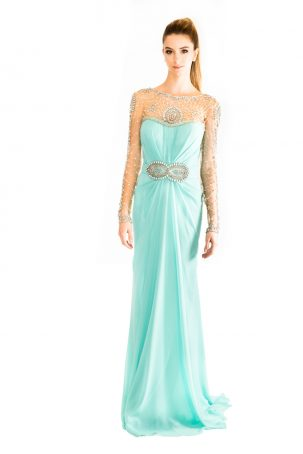Vestido Mere Tiffany