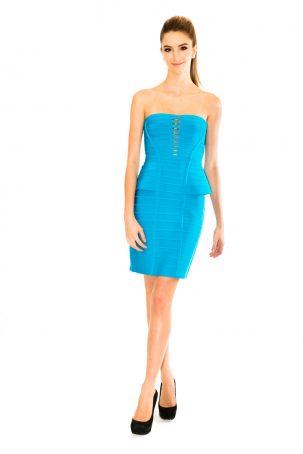 Vestido Turquoise