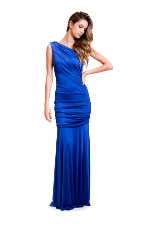 Vestido Grega