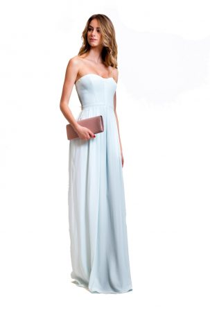 Vestido Azure