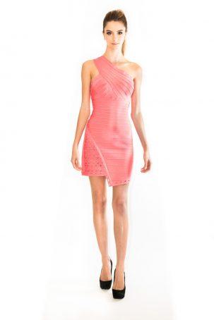 Vestido Corallium