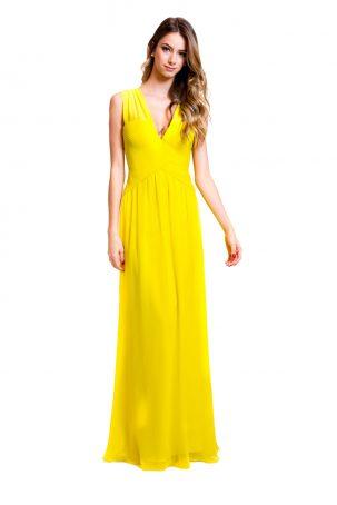 Vestido Amarus