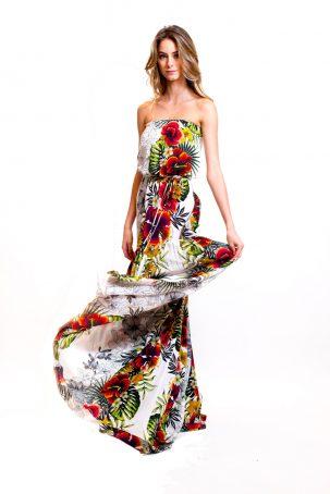 Vestido Antalya