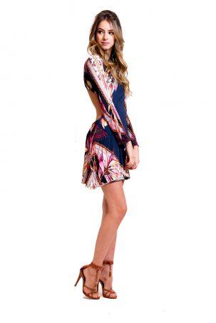Vestido Tulum