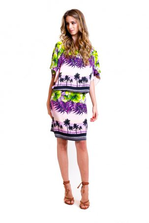 Vestido Honolulu