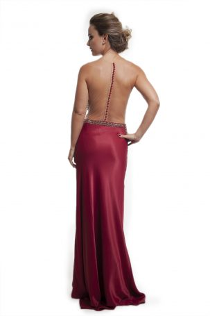 Vestido Shakira