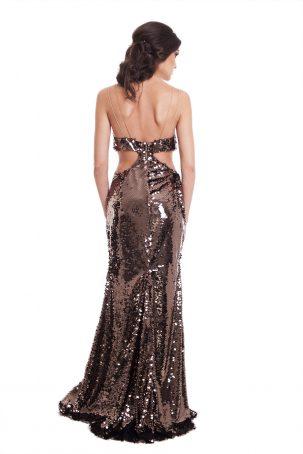 Vestido Naomi