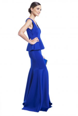 Vestido Nivea Royal