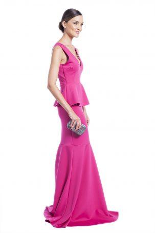 Vestido Nivea Pink