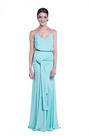 Vestido Micha Tiffany