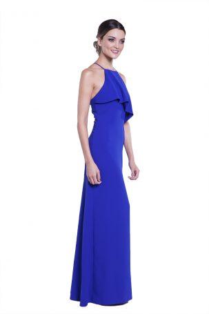 Vestido Daca Azul