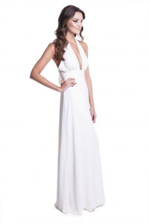 Vestido Alegra Branco