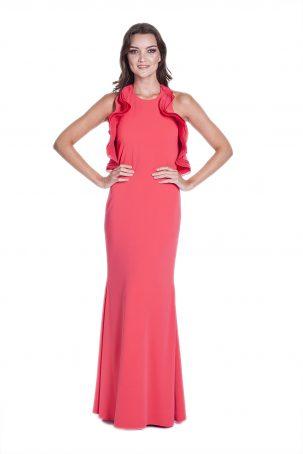 Vestido Dila