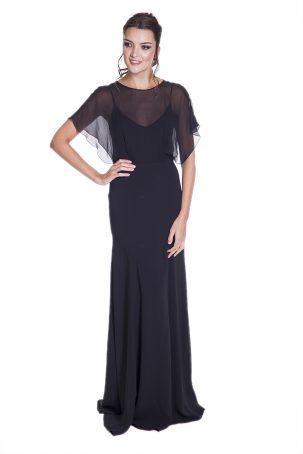 Vestido Ferri Preto