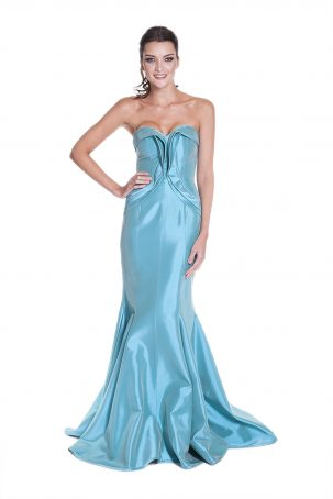 Vestido Rayanna Tiffany