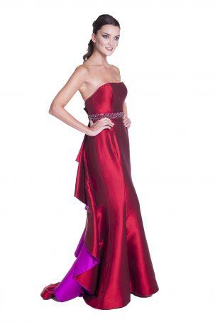 Vestido Kylia