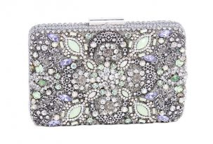 Clutch Vitoria Cabaleiro Amazon