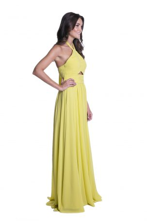 Vestido Citron