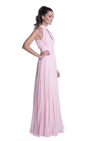 Vestido Sollito Rosa