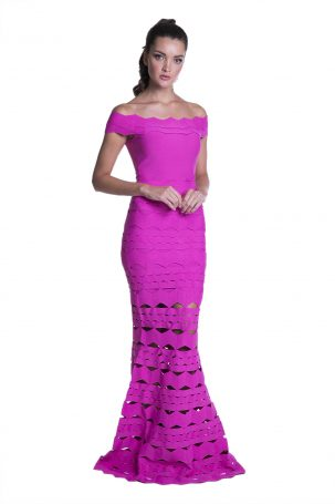 Vestido Fresh Pink