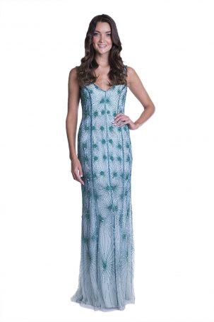Vestido Mirassol
