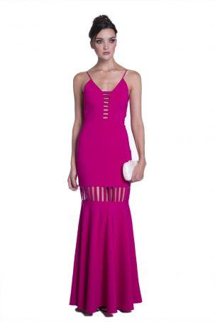 Vestido Tavila Pink
