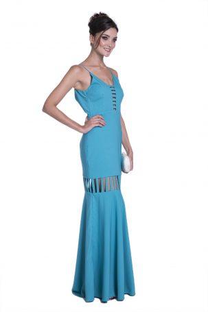 Vestido Tavila Tiffany