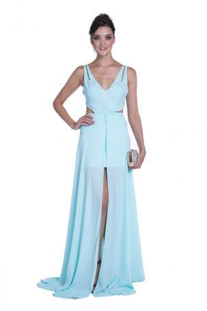 Vestido Paula Tiffany