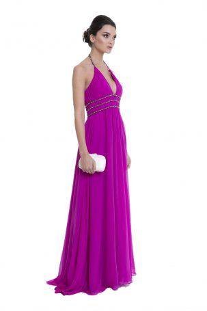 Vestido Marci Pink