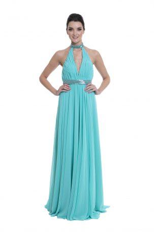 Vestido Mirela Tiffany