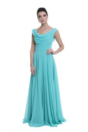 Vestido Viana Tiffany