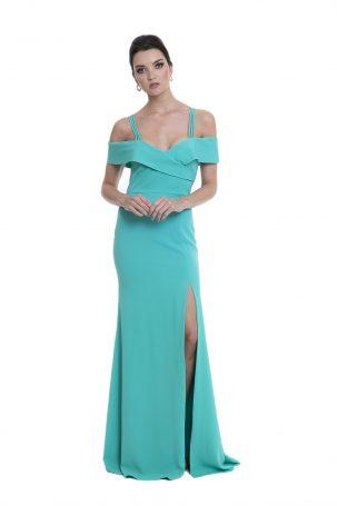 Vestido Villar Tiffany