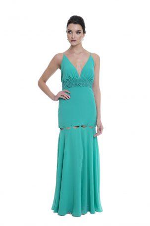 Vestido Araujo Tiffany