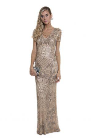 Vestido Anniston