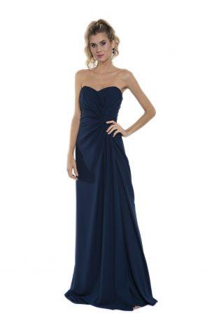 Vestido Blotta Azul