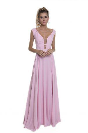 Vestido Triz Rosa