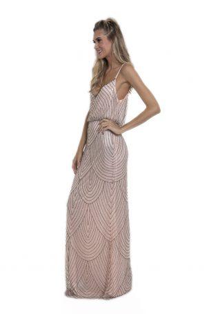 Vestido Lírio