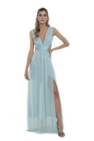 Vestido Messina Tiffany