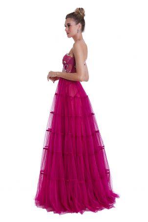 Vestido Maia Pink