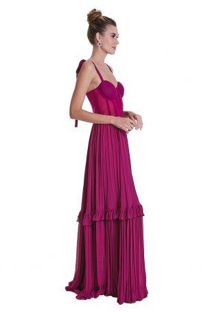 Vestido Lyra