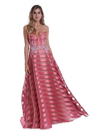Vestido Regina