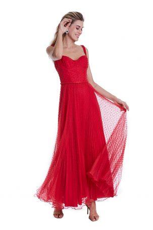 Vestido Amabel