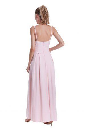 Vestido Daib Rosa