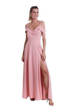 Vestido Mili Rose